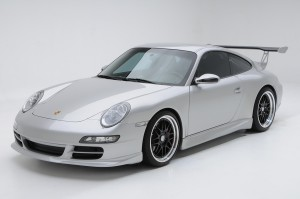 Porsche Dealers South Florida >> Porsche Parts of South Florida - 997 GT3 STYLE WING AND DECK LID ASSEMBLY