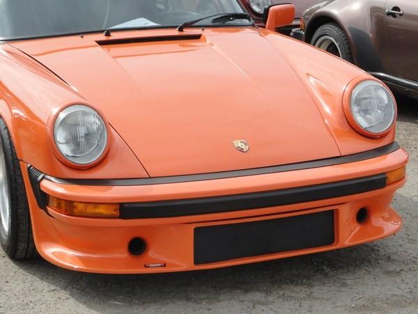 Porsche Parts Of South Florida Porsche 934 Style Front