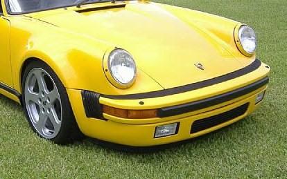 Porsche Dealers Florida >> Porsche Parts of South Florida - PORSCHE 930 RUF STYLE ...